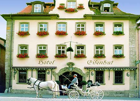 Booking Nurnberg Hotel